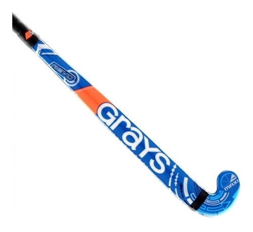 palo hockey grays revo madera - estacion deportes olivos