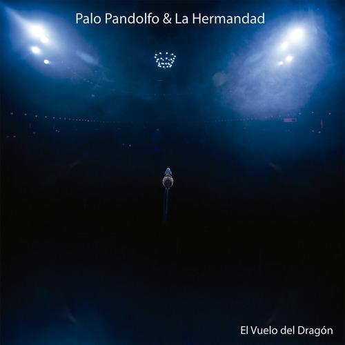 palo pandolfo - el vuelo del dragón (vinilo)