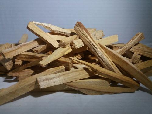 palo santo madera sagrada (100g)