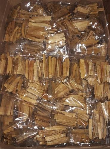 palo santo madera sagrada - precio 1 palo mejor precio de ml