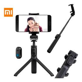 Palo Selfies Monopie Soporte Tripode Accesorios Celulares Mi