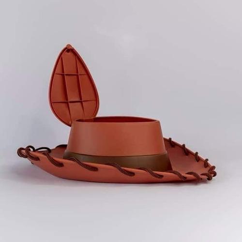 palomera cinemex toy story 4 sombrero sellado envio gratis