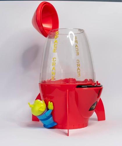 palomera cohete cinemex toy story 4 nuevo