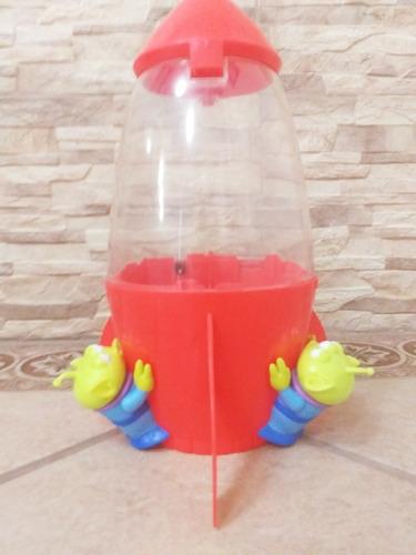 palomera cohete toy story 4 cinemex nueva.