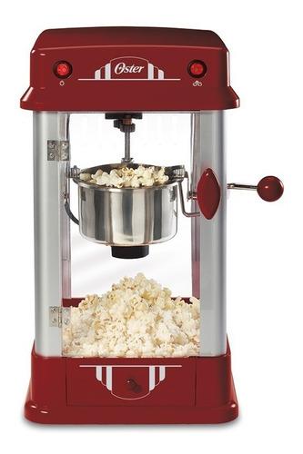 palomera maquina de palomitas oster olla electrica 2 oz 120v