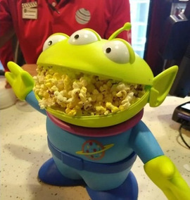 Toy Palomera Marciano Story Cinemex Marcianito qMGLpSUzV