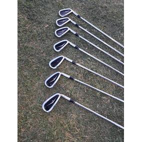 816dd56af65f6 Set De Palos De Golf 9 Hierros Toney Penna Tp 810 - Palos de Golf en  Mercado Libre Argentina