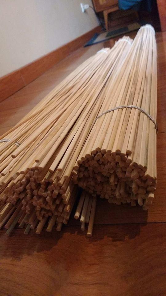 Palos De Bambu 4000 En Mercado Libre - Palos-de-bambu
