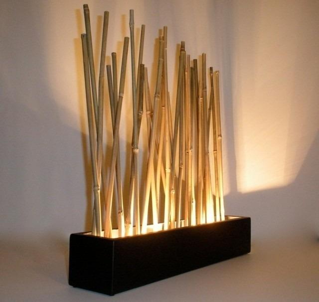 Palos De Bambu Decorativos Bs 8500 En Mercado Libre - Palos-de-bambu