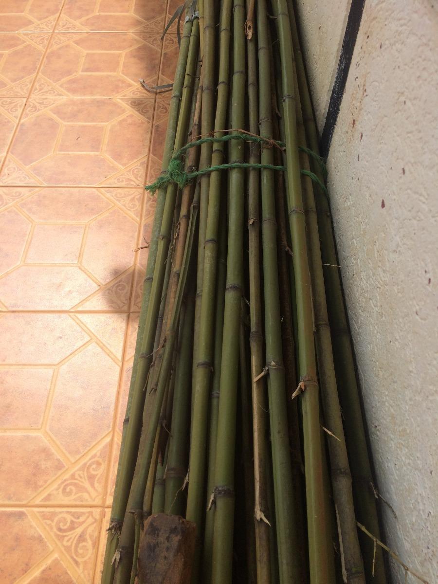 Palos De Bambu Virgen 5700 En Mercado Libre - Palos-de-bambu