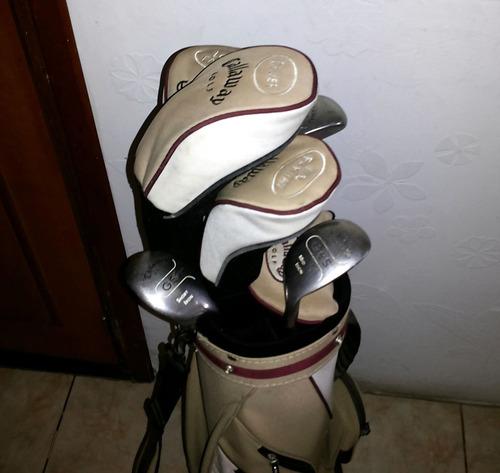 palos de golf callaway g e s