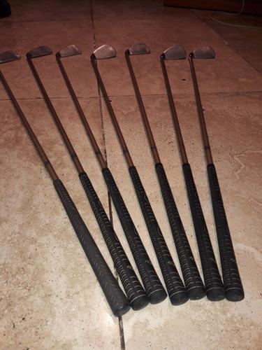 palos de golf dama callaway