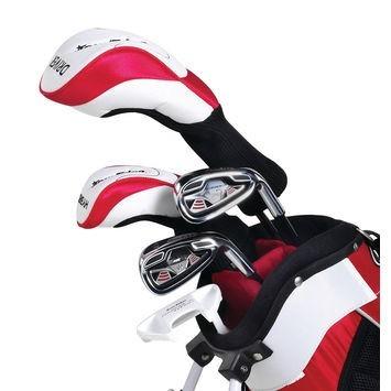 palos de golf junior de 5 a 8 años
