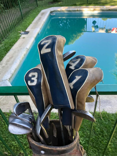 palos de golf macgregor