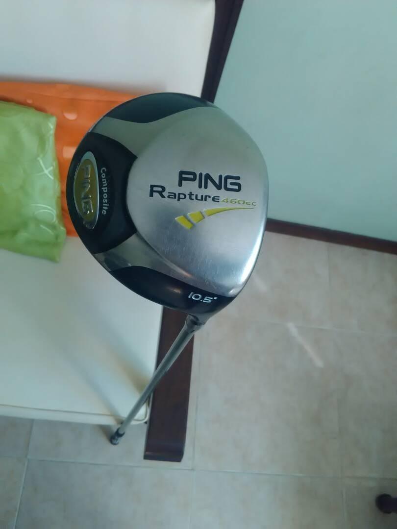 3f190797550e9 palos de golf marca ping. Cargando zoom.