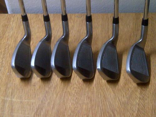 palos de golf wilson profile - impecables
