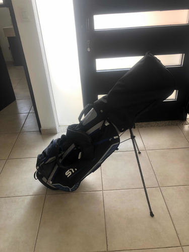 palos de golf zurdo