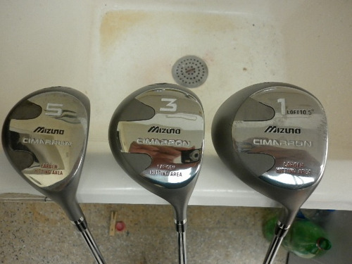 palos golf set