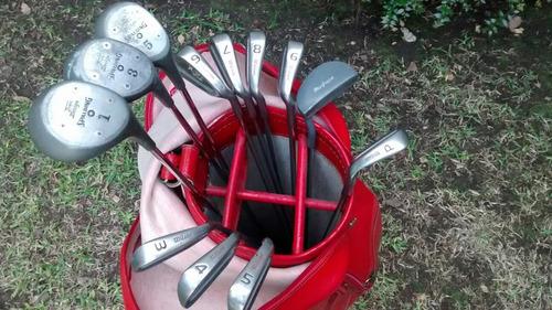 palos golf wilson