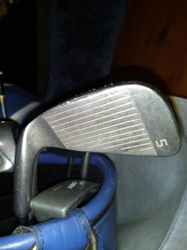 palos golf wilson x31