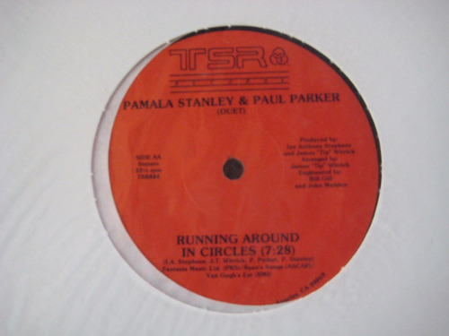 pamala stanley & paul parker - stranger - maxi laferrere-ba