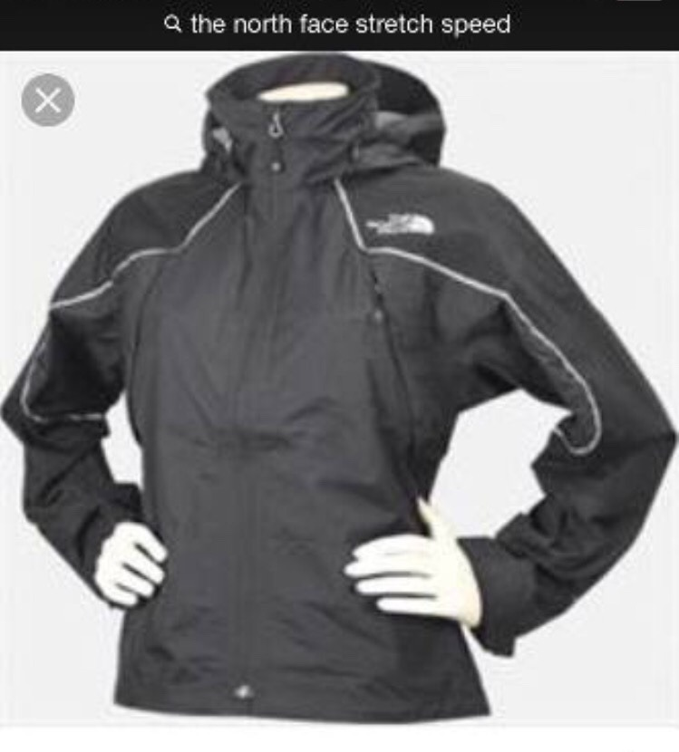 Impermeable Face North Mujer S Pamelaurzua The Chaqueta M65 000 rCxBoed