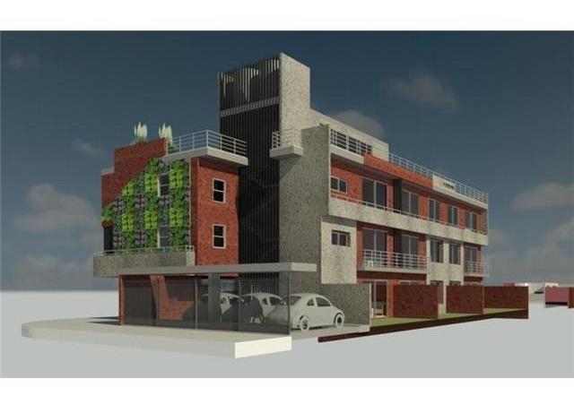 pampa y martignone pilar centro 1100 1-a - pilar - departamentos 2 ambientes - venta