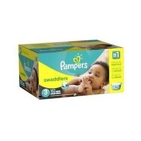Pampers Baby Dry Diapers Size 1 To 6 U Pick Th