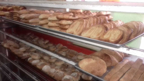 pan auténticamente artesanal