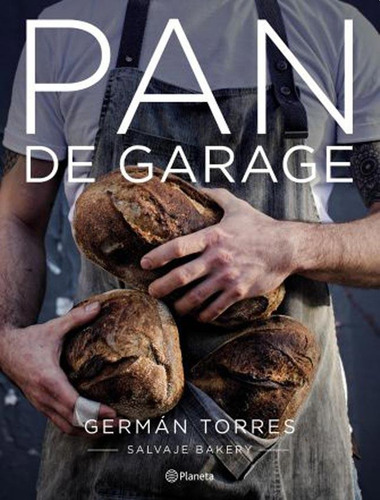 pan de garage - german torres