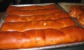pan de jamon