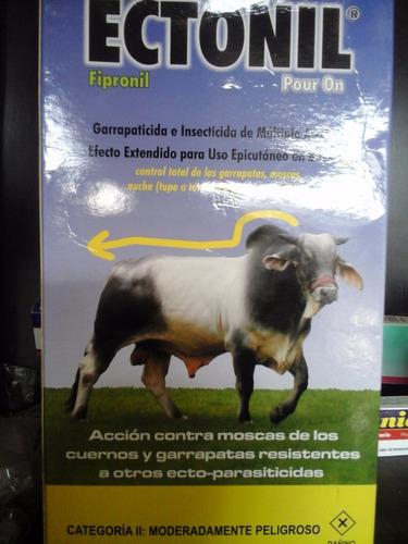 panacur litro, ganado, perros, bovinos, fincas, campo, toros