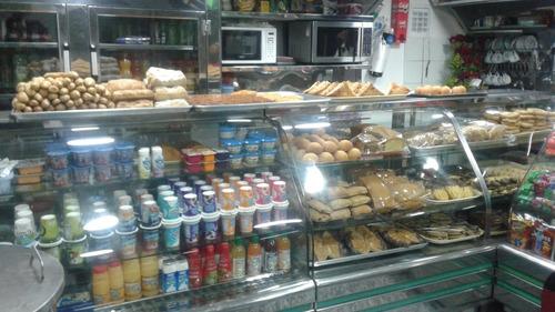 panaderia acreditada excelente ubicacion