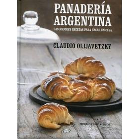 Panaderia Argentina - Olijavetzky Claudio
