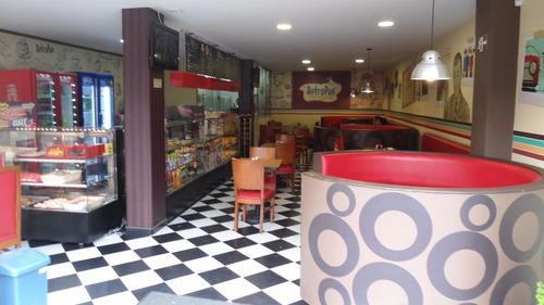 panadería - cafeteria