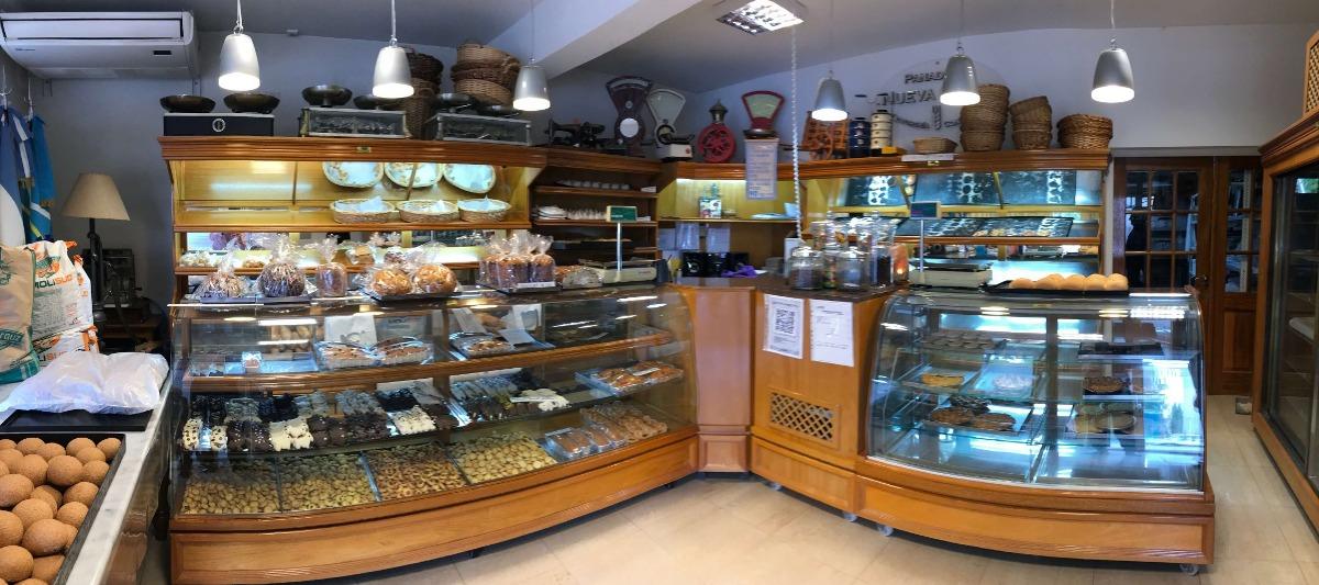 panadería nueva gales - amplia y reconocida trayectoria