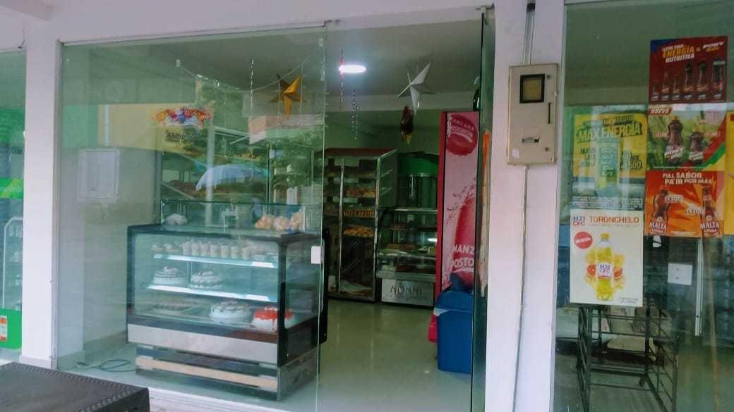 panaderia pasteleria cafeteria acreditada y central venadill