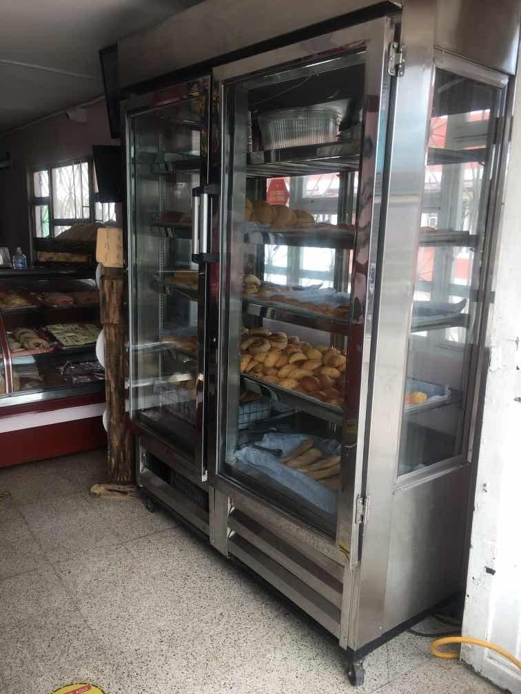 panadería remodelada, excelente ubicación