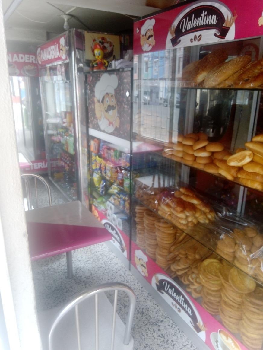 panadería valentina esquinera