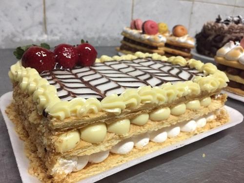 panadería y confitería