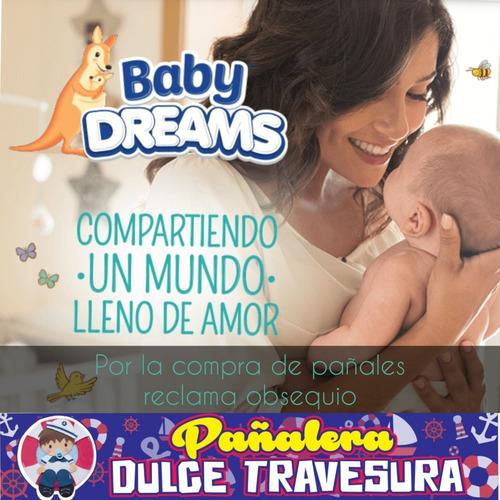pañal baby dreams etapa 3 g x50 - unidad a $632