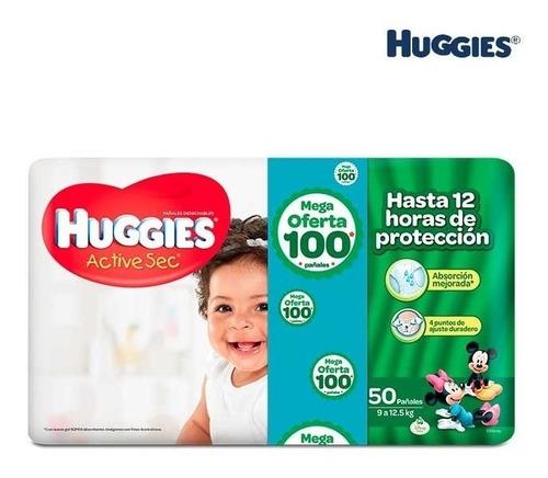 pañal huggies etapa 3 por 200 unidades envio gratis