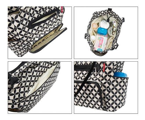 pañalera, bolso para cositas del bebé, (compare ya)