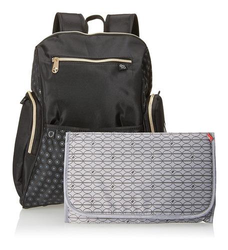 pañalera maleta morral fashion diapers bebe fisher - price