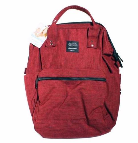 pañalera moderna calidad premium aboutbaby backpack regalos