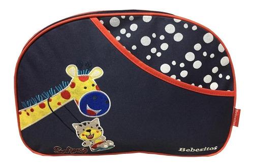 pañalera para bebes marca bebesitos