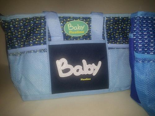pañaleras de bebé niña y niño