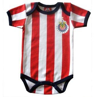 Pañalero Chivas Futbol Original Envio Gratis - Ropa De Bebe ... f3d668b76adb