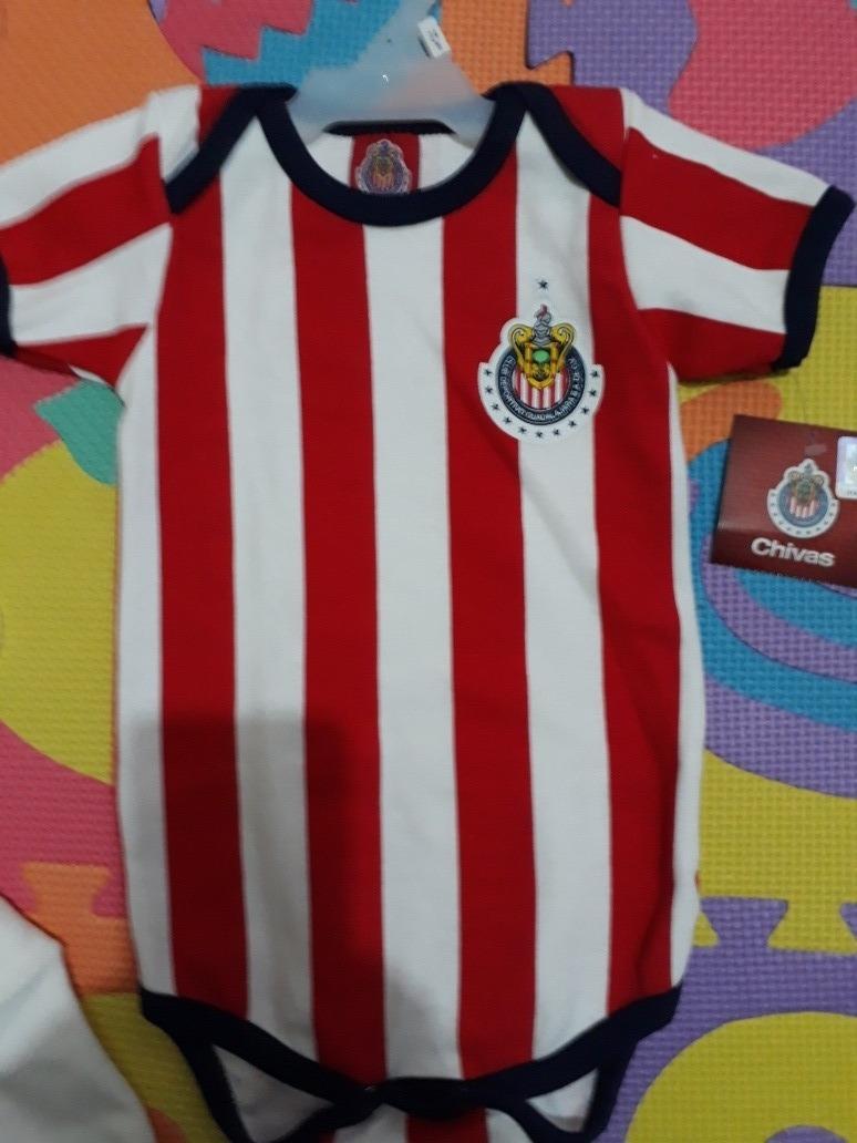 Pañalero De Las Chivas Originales -   270.00 en Mercado Libre ba7364d2930