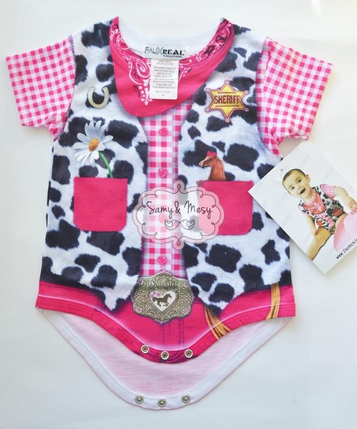 ropa de bebe vaquera